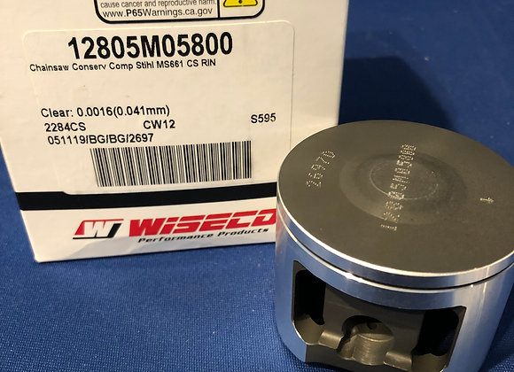 Stihl MS661 Big Bore Pop Up 58mm Wiseco CCC Racing Piston
