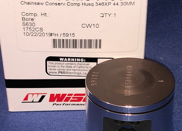 Husqvarna 346xp NE pop up 44.3mm Wiseco CCC Racing Piston