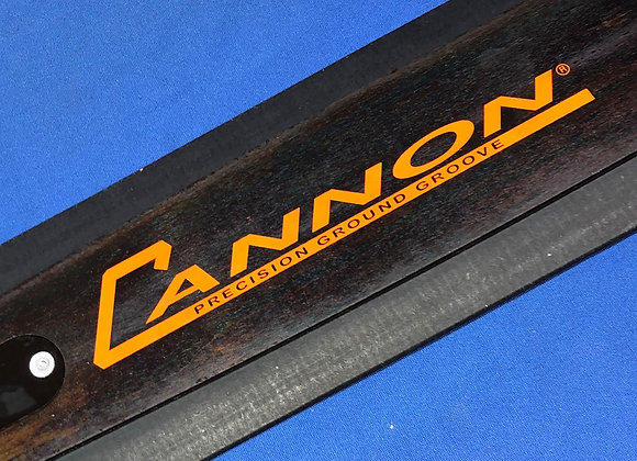 "Cannon Superbar Husqvarna 36"" large mount .404 .063"