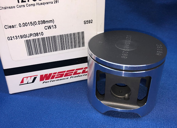 Husqvarna 181 / 281xp Wiseco CCC Racing piston 1.2mm ring