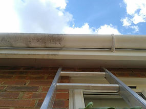 Kennys Fascias - Replacement Guttering, Fascias & Soffits
