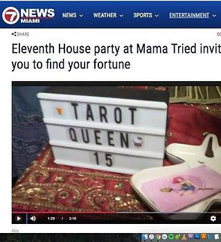 best tarot reader 2020
