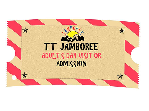 Adult ONE DAY Admission