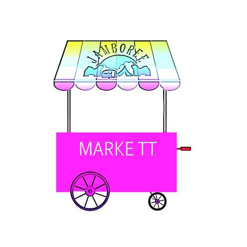 MarkeTT Exhibitors Stall