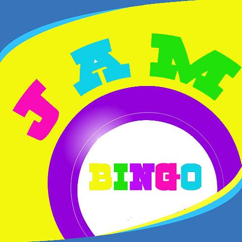 JAMBINGO