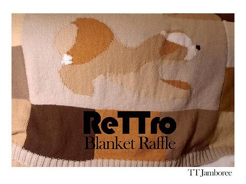ReTTro Raffle