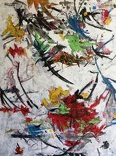 Violence of Birds