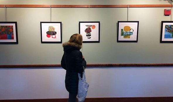 Sudbury Show 2019 Paula's Monoprints.jpg