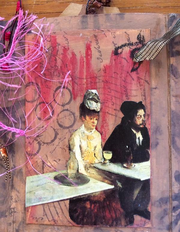 Degas-Absinthe