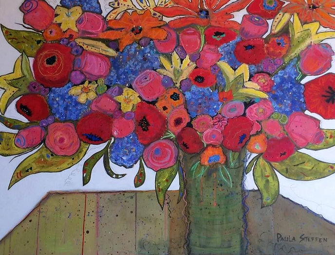 Flowers for You  36x48.jpg