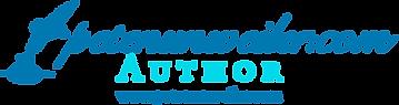 Multi-genre Author Pete Nunweiler's Logo.