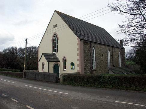 Feock_Methodist_Church._Built_in_188