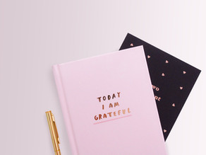 DIY Planner (On a Budget!)