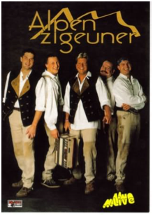Alpenzigeuner