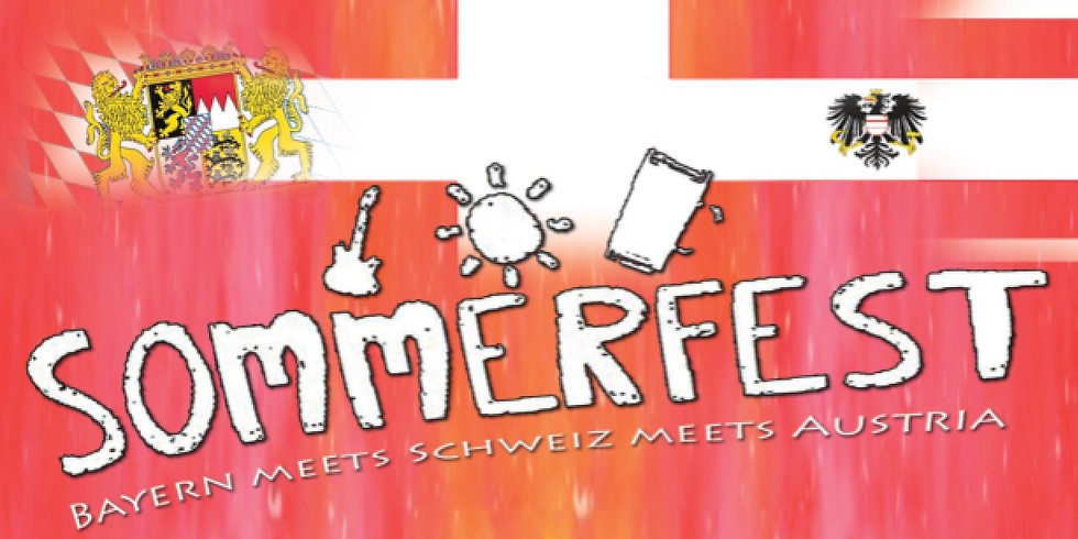 2-Tages - Sommerfest