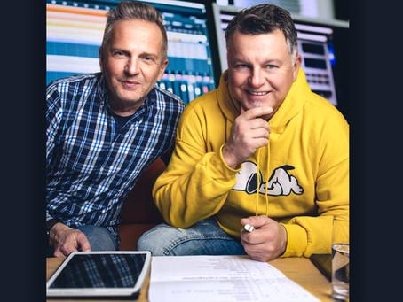 Teamwork Songwriting