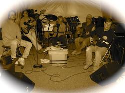 Acoustic Icemen