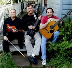 Bull Run String Band