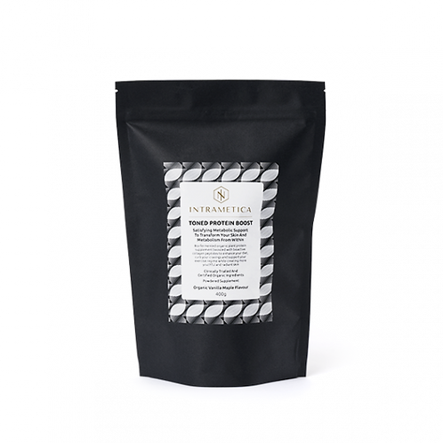 TONED PROTEIN BOOST POUCH