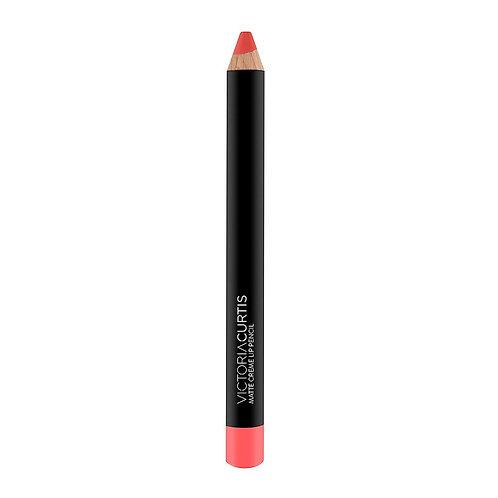 Matte Cream Lip Pencil Melon