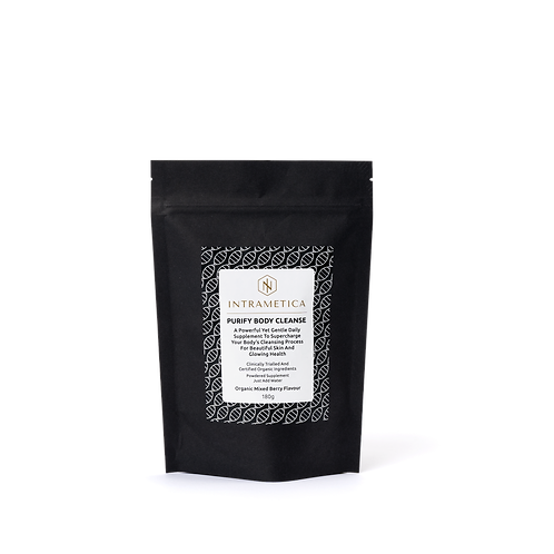 PURIFY BODY CLEANSE POUCH