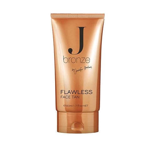 Jbronze FACE Flawless Tan 50ml
