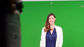 Vorteile: Video-Einbindung in Webinaren (B2B)