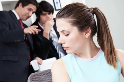 PREPARING YOUNG ADULTS FOR THE WORKPLACE