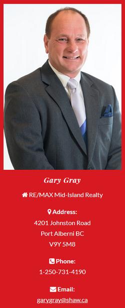 gary gray
