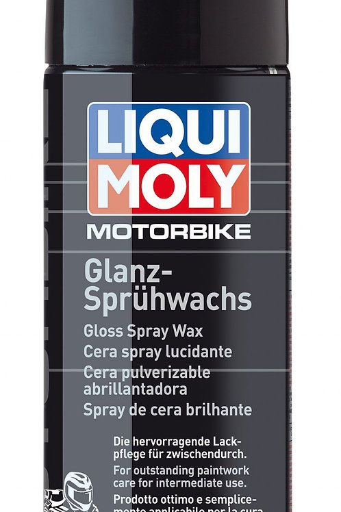 Liqui Moly Gloss Spray Wax 400ml