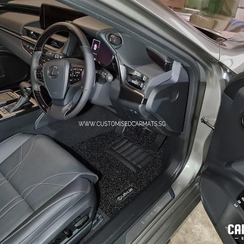 Lexus ES300h 2021