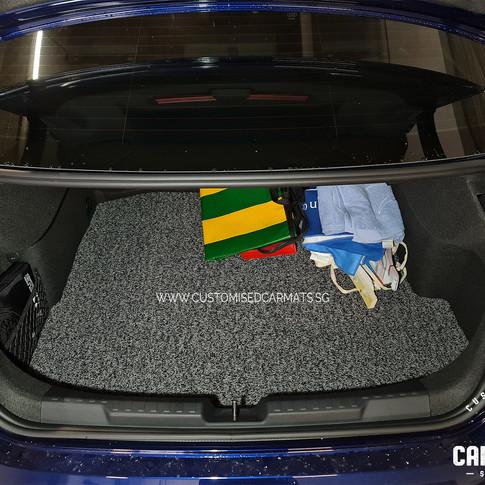 Audi A3 (Mild Hybrid) Sedan (8Y) 2021