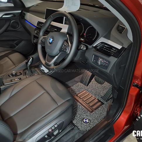 BMW X1 (F48) 2021