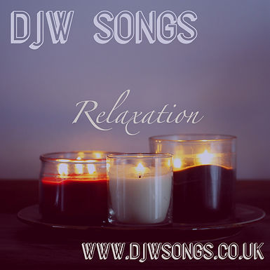 New Relaxation Album