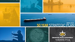 50yr Strategic Plan