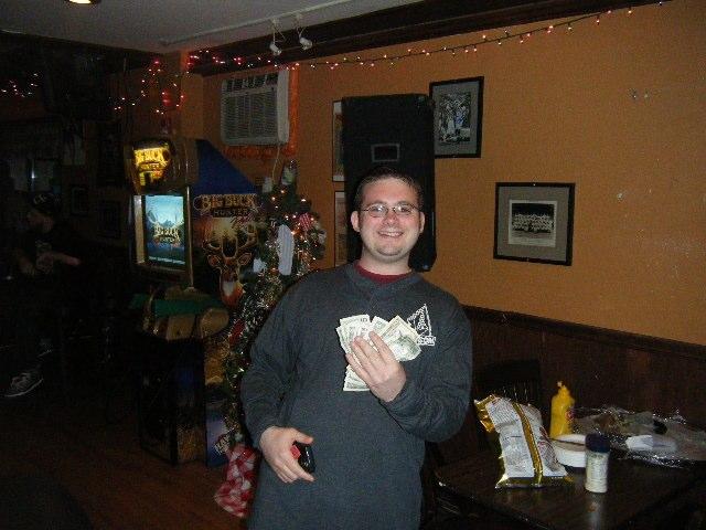 Winner of $576!!!!