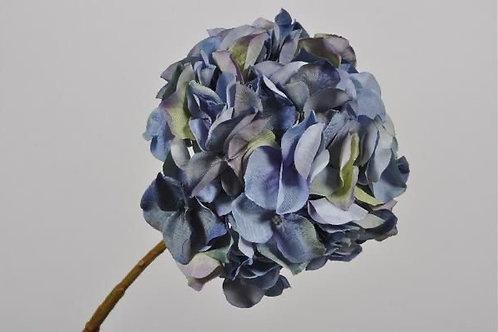 Hydrangea Stem - Blue