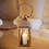 Thumbnail: Stainless Steal Extra Small Chelsea Lantern