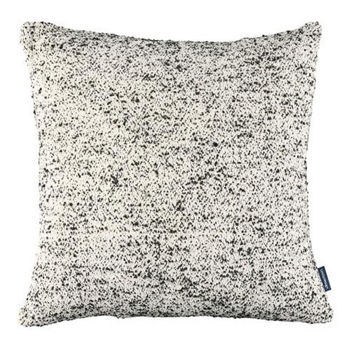 Ember Cushion - Monochrome