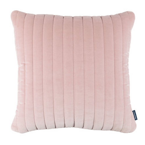 Jumbo Cord Cushion - Blossom