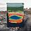 Thumbnail: Printed Puffy Blanket - Yellowstone