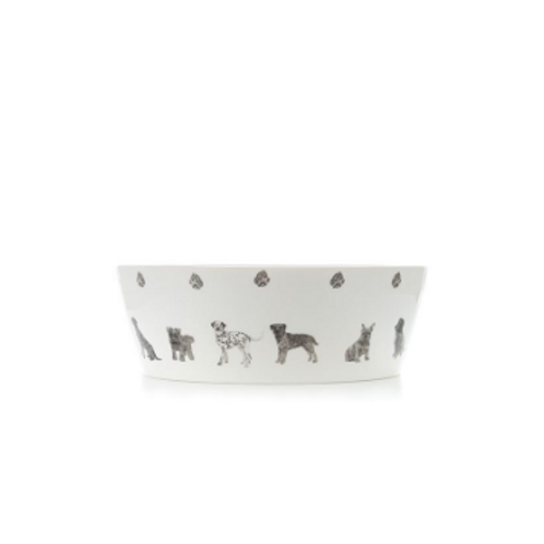Dog Bowl - Small