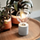 Thumbnail: Concrete Table Lamp with Bulb