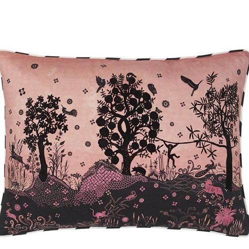 Bois Paradis Bourgeon Cushion