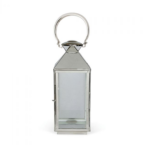 Stainless Steal Extra Small Chelsea Lantern