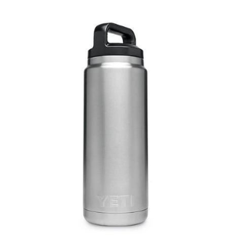 Rambler 26 Oz Bottle - Stainless Steel
