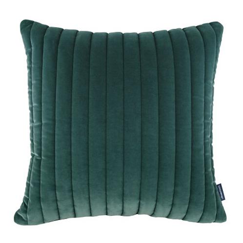 Jumbo Cord Cushion - Reed