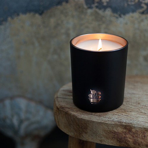 Whisky and Water Single Wick Candle