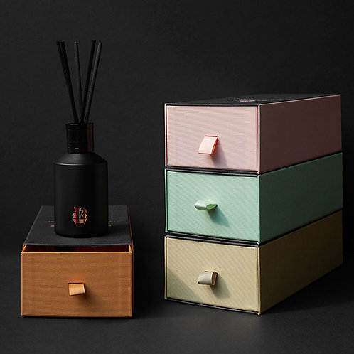 Noble Isle Reed Diffuser