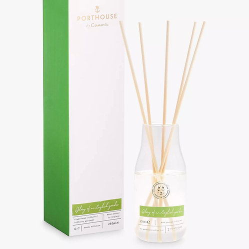 Glory of an English Garden Reed Diffuser